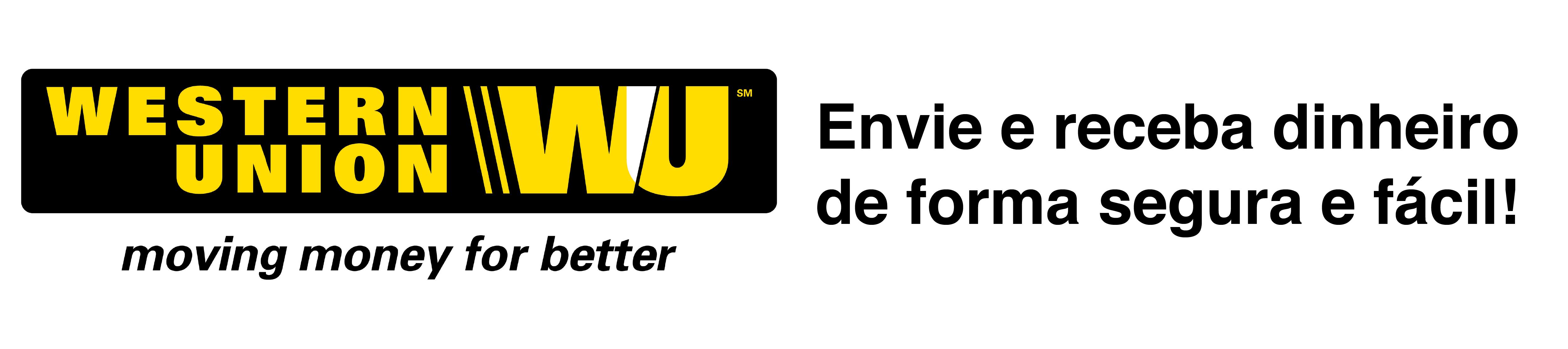 Western Union - Envie e receba dinheiro de forma segura e fácil