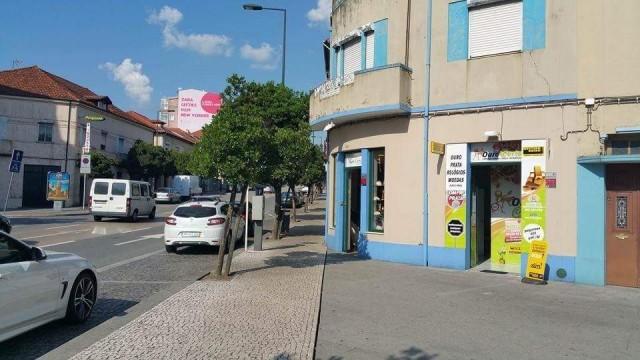 Loja Guimarães 1