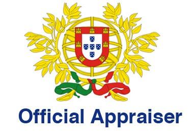 Official Appraiser